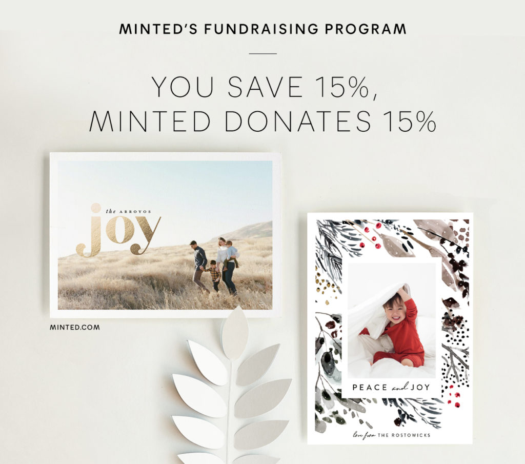 Minted Promo